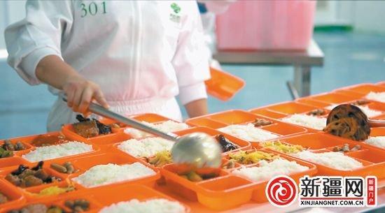 乌鲁木齐最大鲜食加工物流园投产
