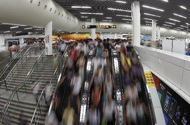 地铁房人口稠密度