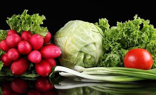 暴雪天气乌鲁木齐市蔬菜价格微幅上涨