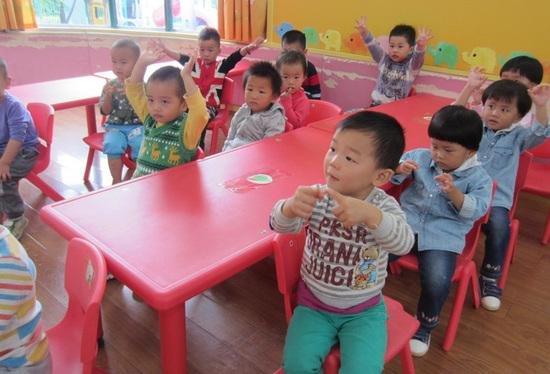 上乌鲁木齐市三级民办幼儿园保教费全免