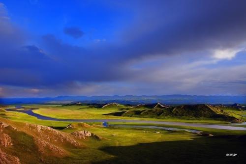 新疆5个村镇上榜2017中国最美村镇