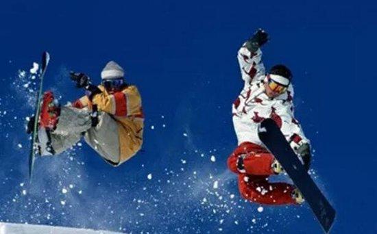 乌鲁木齐南山将建国际冰雪旅游度假区