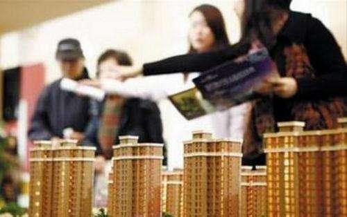 超两成居民未来3个月有购房意向