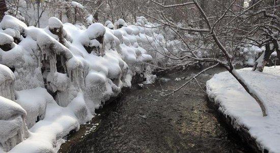 乌鲁木齐市将投11亿元治理水磨河