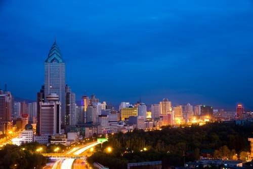 乌鲁木齐市被评选为中国十佳冰雪旅游城市