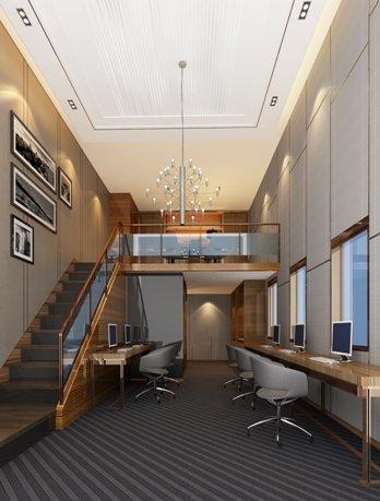 走进loft时代:滨湖区商圈29万公寓热销图片