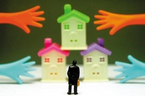 做房地产的工作压力大吗?