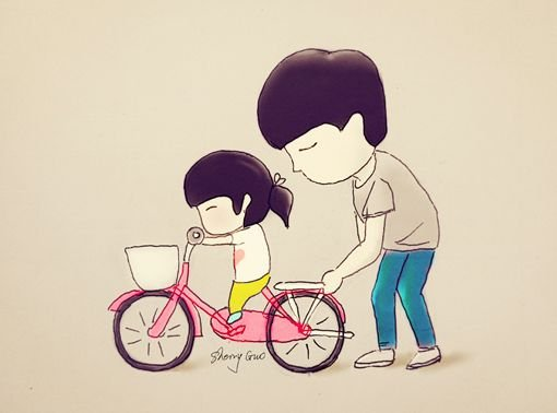 管他过什么节 成家立业才是给父母最好的礼物!