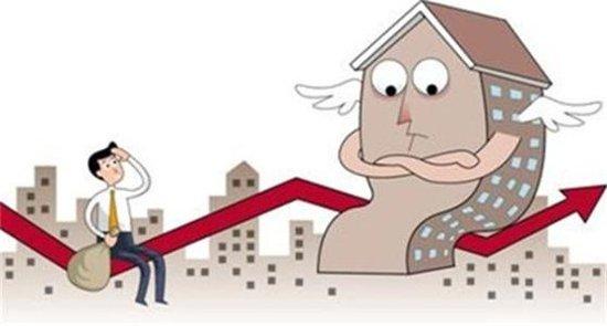 楼市调控下购房人画像:有人想买有人卖不掉