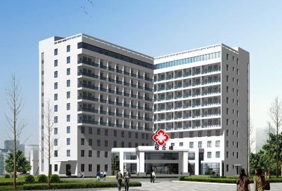 江苏5家医院入围全国百强 看无锡医院旁好楼盘
