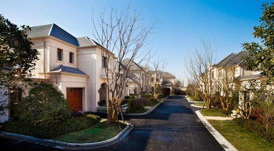 绿城·雅园法式大宅,世界级审美的选择图片