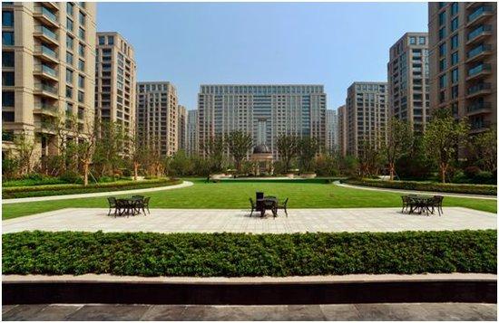 双子闪耀无锡,玉兰花园再成为高端楼市焦点
