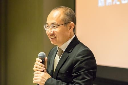 潘石屹称人工智能时代房价会降 SOHO中国向轻资产平台转型