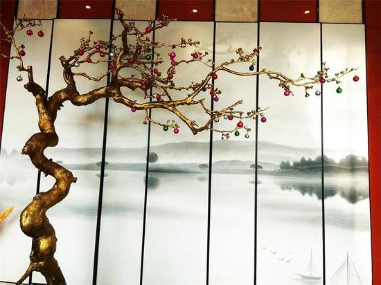 """【蓝光·雍锦园】佛系都不淡定的""""圣诞欢乐送""""!"""