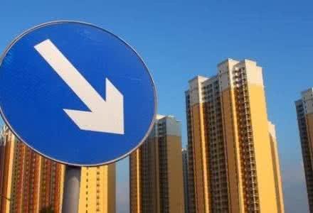 """深圳新房均价""""九连降"""",7个月降幅不到1%"""