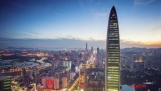 中国至少需8个一线城市?难道要更多城市涨房价