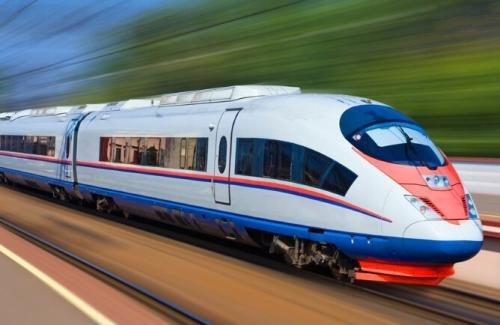 中国首条民营控股高铁项目签约,8家民企占股51%
