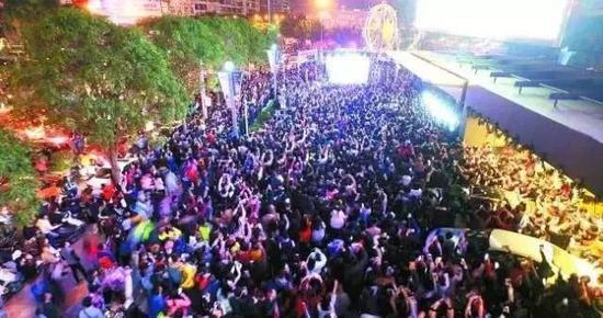 连续三年问鼎中国购物中心最高奖项,苏宁广场品牌持续发力