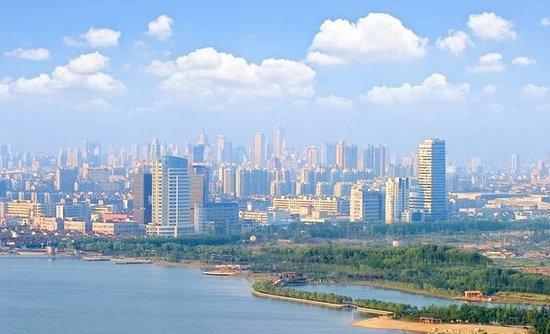 """无锡河埒片区开建""""金融商圈"""""""