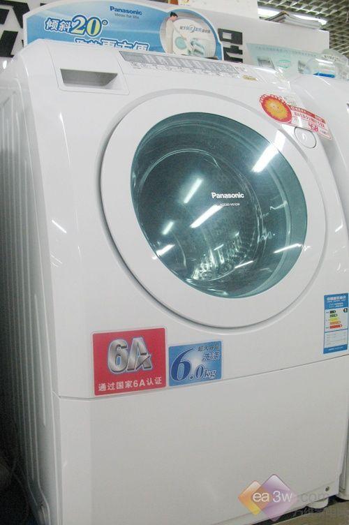00元洗衣机精选 中产阶级最爱 家电影音先锋