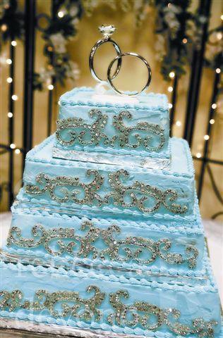 婚礼蛋糕大师经典作品 让甜蜜从味蕾蔓延心