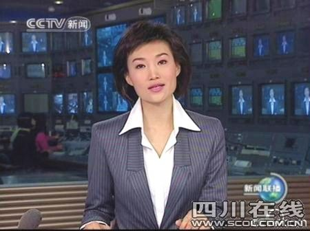 盘点《新闻联播》31年变化 主持人揭秘幕后趣事