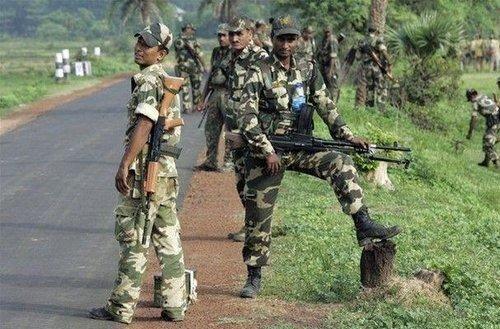 印度国防报告未提藏南中印边境争议地区