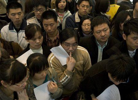 网友曝西北政法就业协议书造假 遭辅导员威胁