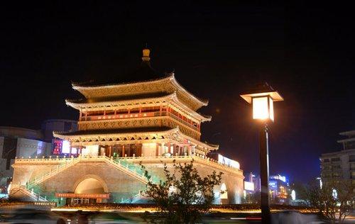 陕西人文历史