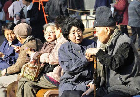 日本黑帮女性成员