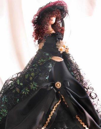 西安蒙娜丽莎黑色素装新娘 后现代主义婚纱潮流!