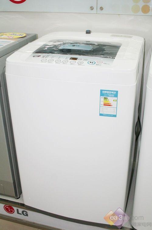 比洗衣机如何挑 新品集中上市 家电影音先锋