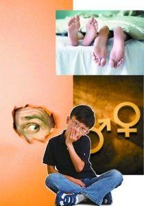性教育应从幼儿园开始(图)