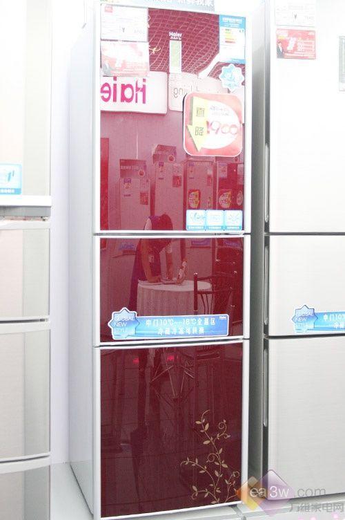 销冰箱精选 全部不足2000元 家电影音先锋