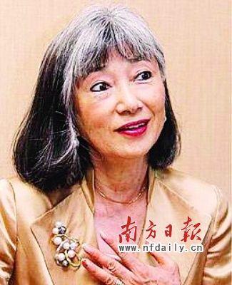 时代周刊:鸠山幸夺得最抢眼国家元首夫人(图)_