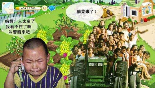 西安生活便利-10月27日:揭秘开心农场创业故事