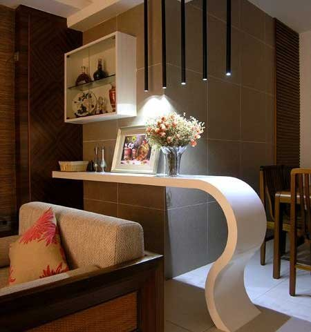 中式简约风格家具 中式与现代结合(图)