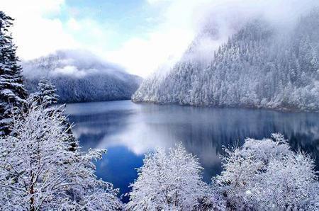 12月十个景色最美的地方图片