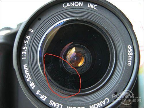 别让灰尘毁掉好照片 数码相机防尘技巧揭秘