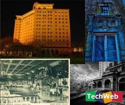 精神病医院,皇家公园精神疗养所便是其中的一个.他始建于196高清图片