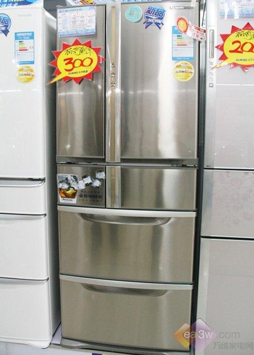 时节 超大容量保鲜冰箱大搜罗 家电影音先锋