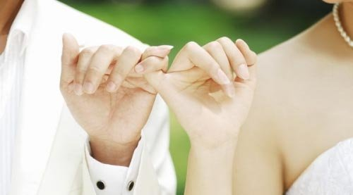 不做败家女:三大方面为你的婚礼省到底(图)