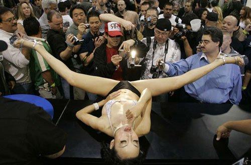 性爱博览会 图5