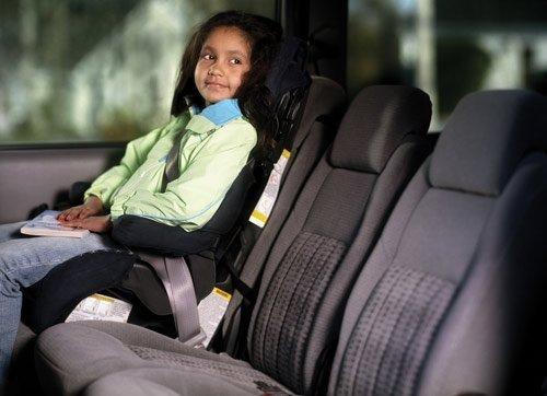 带婴幼儿乘车 你关注宝贝的乘车安全事项吗