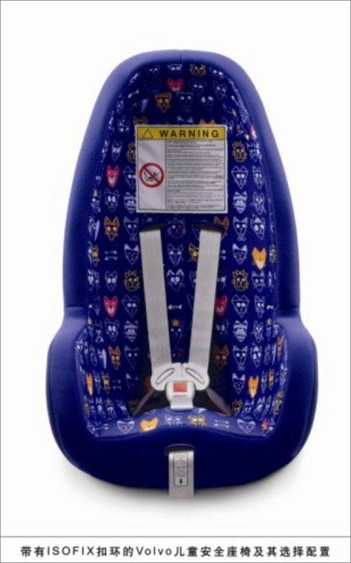 为什么低龄儿童乘车 需要正确使用安全座椅