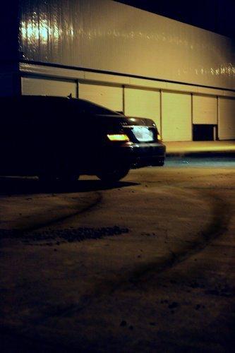 我的狂热内心 专访benz S65车主祭先生