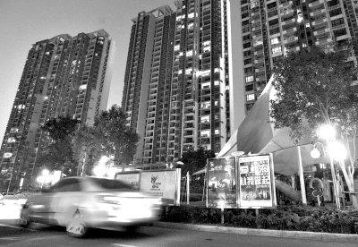 新政下的楼市生态 2010房价上涨空间将缩小