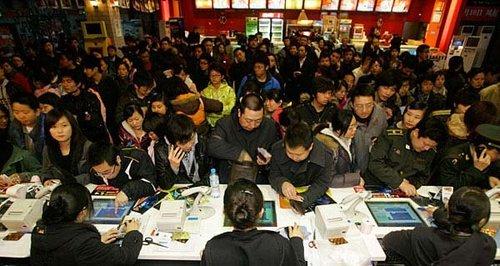 独家:2009年中国电影院线盘点 六大主力出炉
