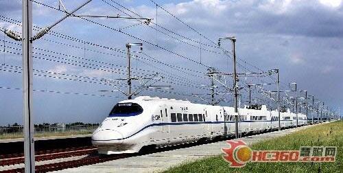 探寻武广高速铁路客运专线高票价背后真相