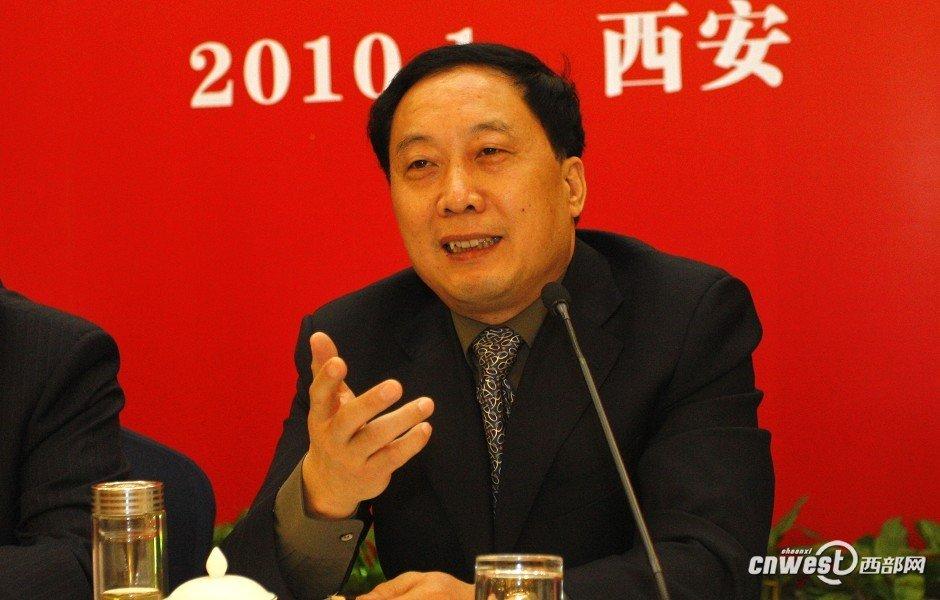 省委宣传部副部长、省广电局局长任贤良讲话